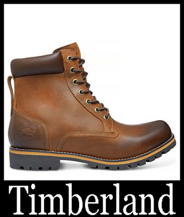 Shoes Timberland 2018 2019 Men's New Arrivals Look 6