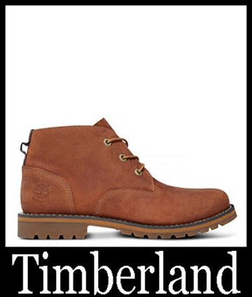 Shoes Timberland 2018 2019 Men's New Arrivals Look 7