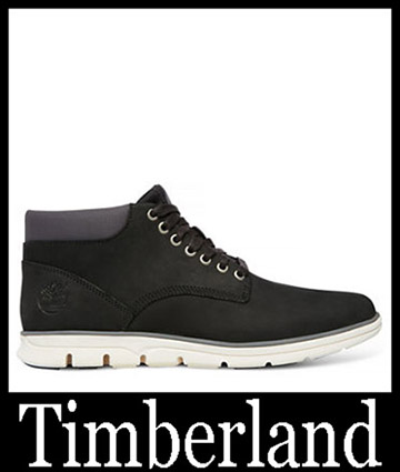 Shoes Timberland 2018 2019 Men's New Arrivals Look 8