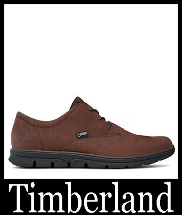 Shoes Timberland 2018 2019 Men's New Arrivals Look 9