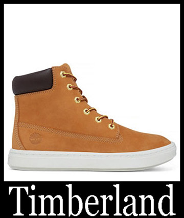 Shoes Timberland 2018 2019 Women's New Arrivals 12