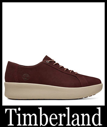 Shoes Timberland 2018 2019 Women's New Arrivals 21
