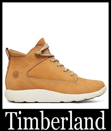 Shoes Timberland 2018 2019 Women's New Arrivals 22