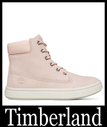 Shoes Timberland 2018 2019 Women's New Arrivals 24