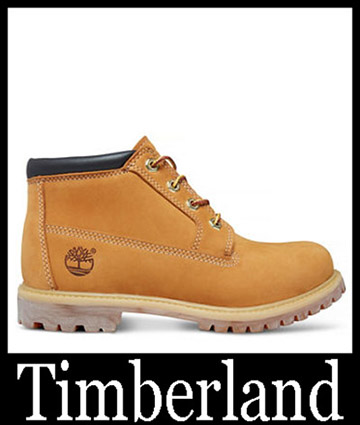 Shoes Timberland 2018 2019 Women's New Arrivals 28