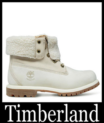 Shoes Timberland 2018 2019 Women's New Arrivals 31