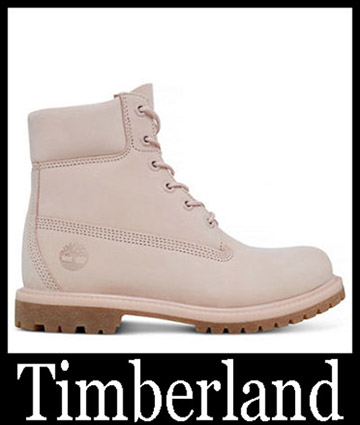 Shoes Timberland 2018 2019 Women's New Arrivals 36