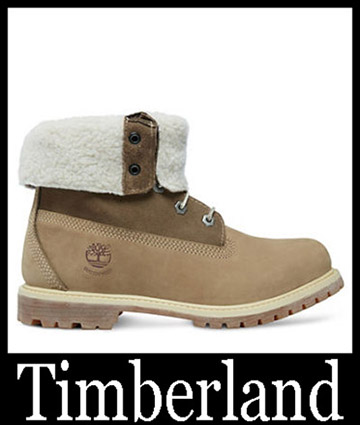 Shoes Timberland 2018 2019 Women's New Arrivals 4