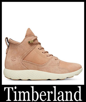 Shoes Timberland 2018 2019 Women's New Arrivals 42