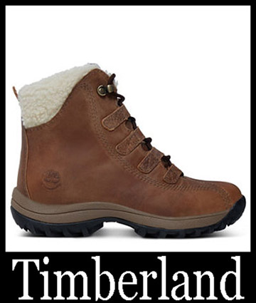 Shoes Timberland 2018 2019 Women's New Arrivals 43