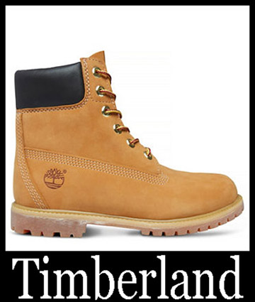 Shoes Timberland 2018 2019 Women's New Arrivals 48