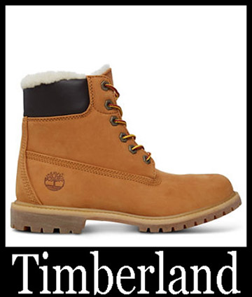 Shoes Timberland 2018 2019 Women's New Arrivals 49