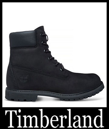 Shoes Timberland 2018 2019 Women's New Arrivals 5