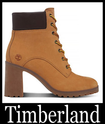 Shoes Timberland 2018 2019 Women's New Arrivals 50