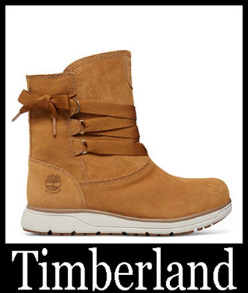 Shoes Timberland 2018 2019 Women's New Arrivals 7