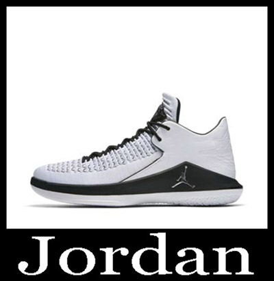 Sneakers Jordan 2018 2019 New Arrivals Nike Men's 13