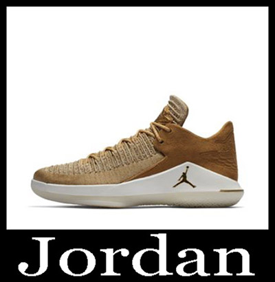 Sneakers Jordan 2018 2019 New Arrivals Nike Men's 14