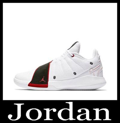 Sneakers Jordan 2018 2019 New Arrivals Nike Men's 16