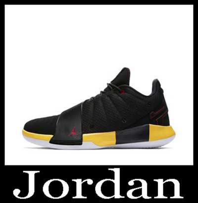 Sneakers Jordan 2018 2019 New Arrivals Nike Men's 17