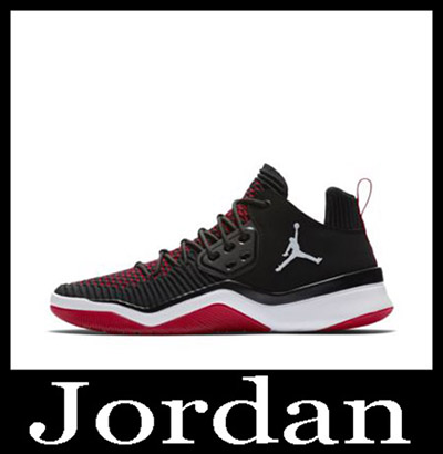 Sneakers Jordan 2018 2019 New Arrivals Nike Men's 18