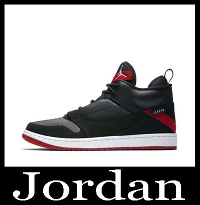 Sneakers Jordan 2018 2019 New Arrivals Nike Men's 19