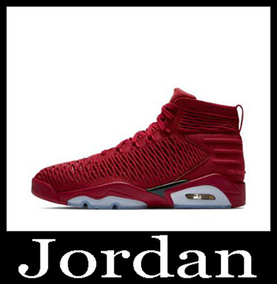 Sneakers Jordan 2018 2019 New Arrivals Nike Men's 20
