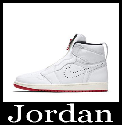 Sneakers Jordan 2018 2019 New Arrivals Nike Men's 21