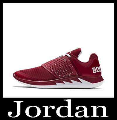 Sneakers Jordan 2018 2019 New Arrivals Nike Men's 24