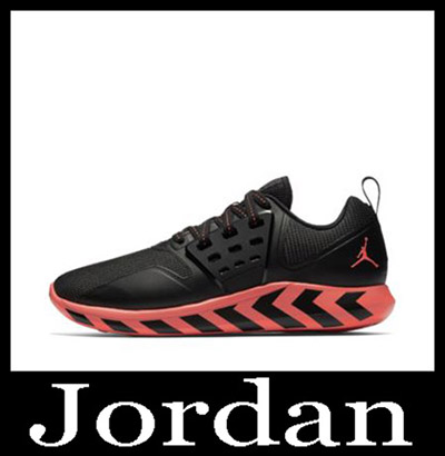 Sneakers Jordan 2018 2019 New Arrivals Nike Men's 25