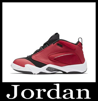 Sneakers Jordan 2018 2019 New Arrivals Nike Men's 26