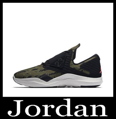 Sneakers Jordan 2018 2019 New Arrivals Nike Men's 28