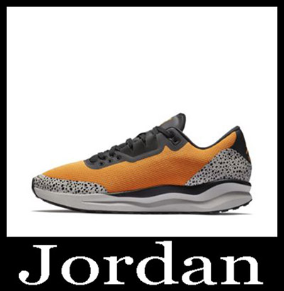 Sneakers Jordan 2018 2019 New Arrivals Nike Men's 3
