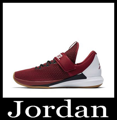 Sneakers Jordan 2018 2019 New Arrivals Nike Men's 31