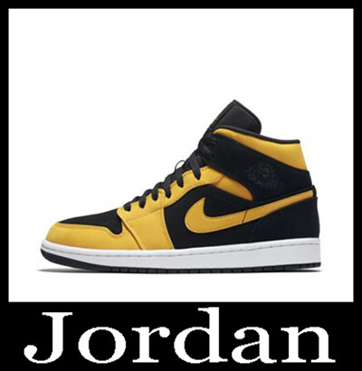 Sneakers Jordan 2018 2019 New Arrivals Nike Men's 32
