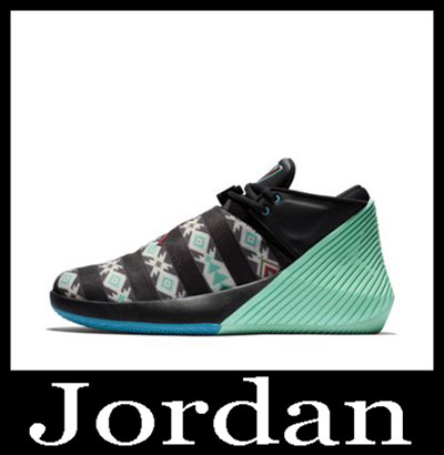Sneakers Jordan 2018 2019 New Arrivals Nike Men's 33