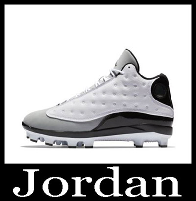 Sneakers Jordan 2018 2019 New Arrivals Nike Men's 34
