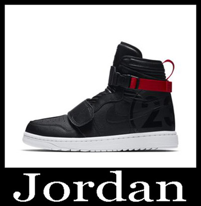 Sneakers Jordan 2018 2019 New Arrivals Nike Men's 6