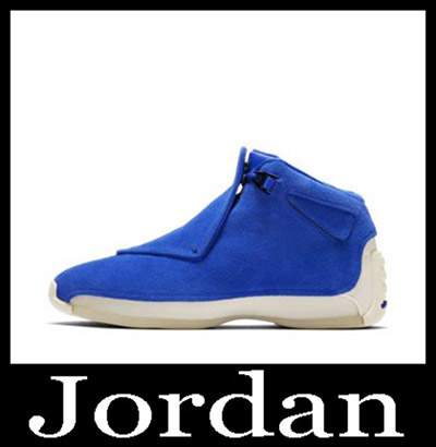 Sneakers Jordan 2018 2019 New Arrivals Nike Men's 7