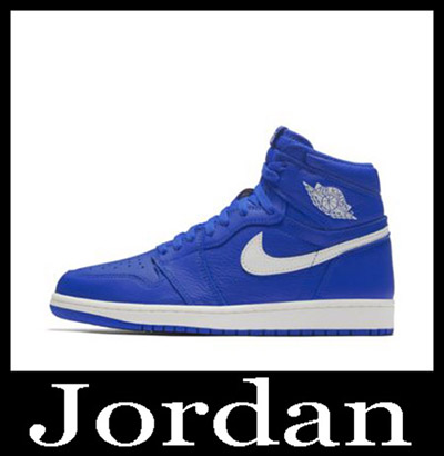 Sneakers Jordan 2018 2019 New Arrivals Nike Men's 8
