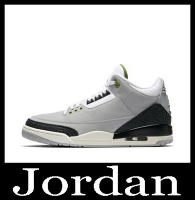 Sneakers Jordan 2018 2019 New Arrivals Nike Men's 9