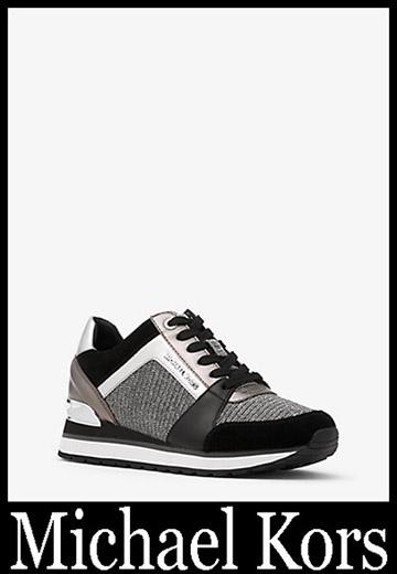 Sneakers Michael Kors 2018 2019 New Arrivals Winter 1