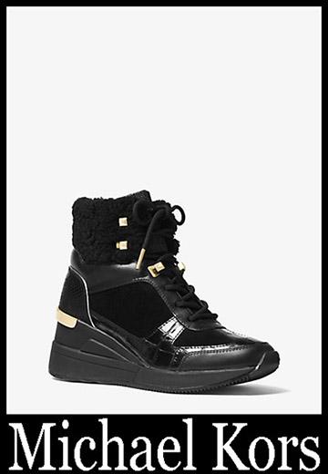 Sneakers Michael Kors 2018 2019 New Arrivals Winter 10