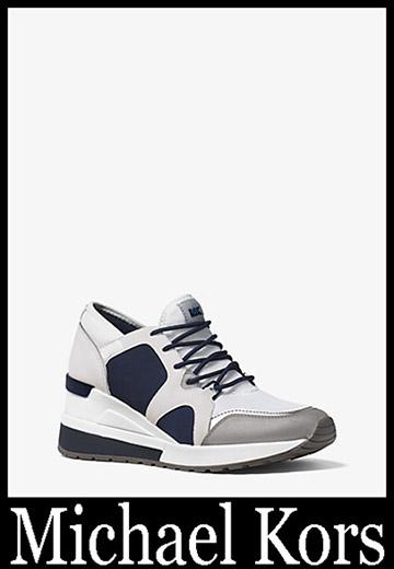 Sneakers Michael Kors 2018 2019 New Arrivals Winter 12