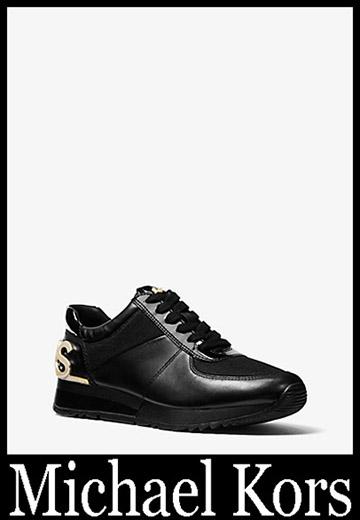 Sneakers Michael Kors 2018 2019 New Arrivals Winter 13