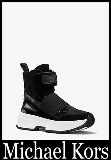 Sneakers Michael Kors 2018 2019 New Arrivals Winter 14