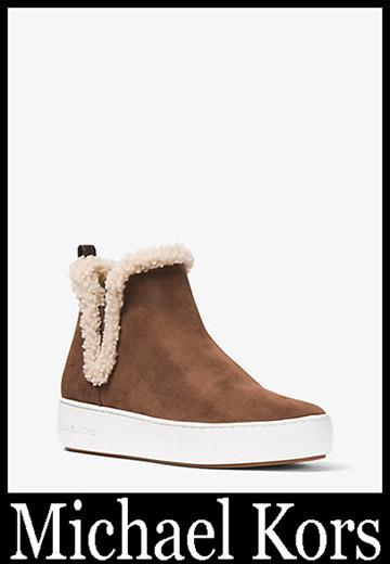 Sneakers Michael Kors 2018 2019 New Arrivals Winter 15