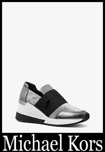 Sneakers Michael Kors 2018 2019 New Arrivals Winter 16