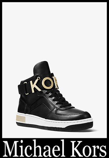 Sneakers Michael Kors 2018 2019 New Arrivals Winter 17