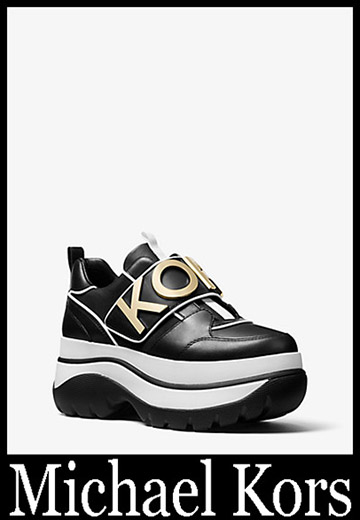 Sneakers Michael Kors 2018 2019 New Arrivals Winter 18