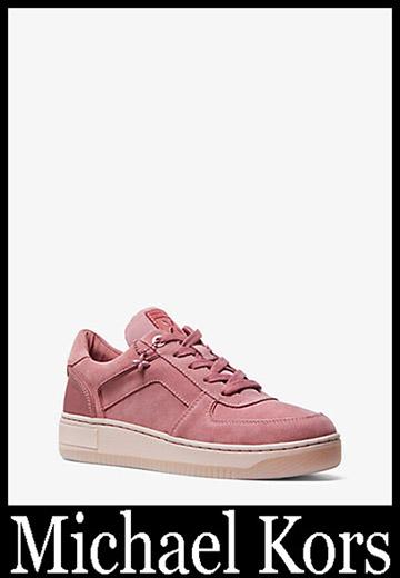 Sneakers Michael Kors 2018 2019 New Arrivals Winter 19